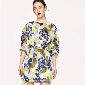 ZARA Beautiful Dress